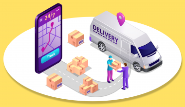 Track USPS, UPS, FedEx