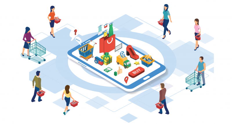 grow customer base