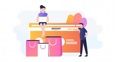 Post-purchase like Amazon