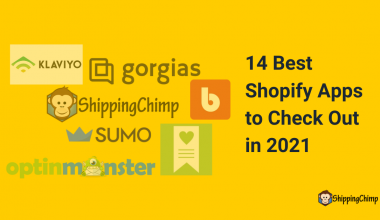 best shopify apps 2021